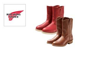 RED WING PECOS BOOTS(レッドウィング) ペコスブーツ