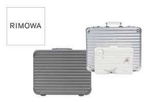 RIMOWA ATTACHE CASE(リモワ) アタッシュケース