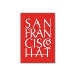 サンフランシスコハット