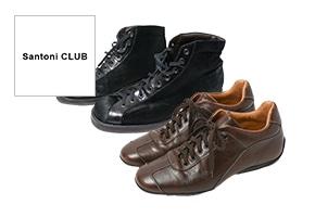 Santoni CLUB(サントーニクラブ)