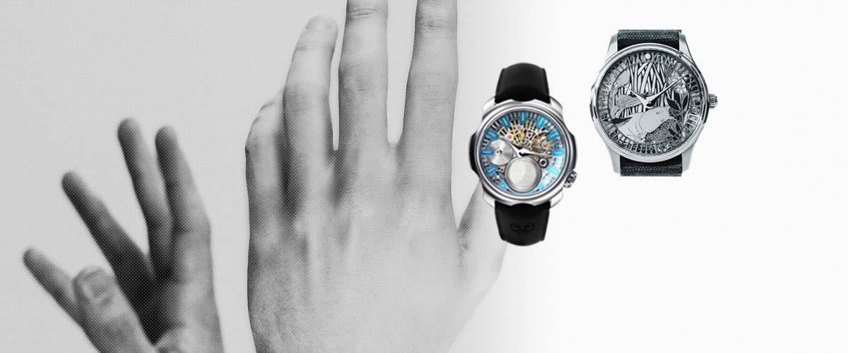Sarpaneva Watches(サルパネヴァ・ウォッチ)