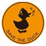 SAVE THE DUCK(セイブザダック)