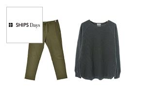 SHIPS Days(シップスデイズ)