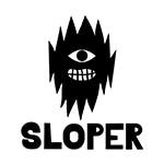SLOPER(スローパー)