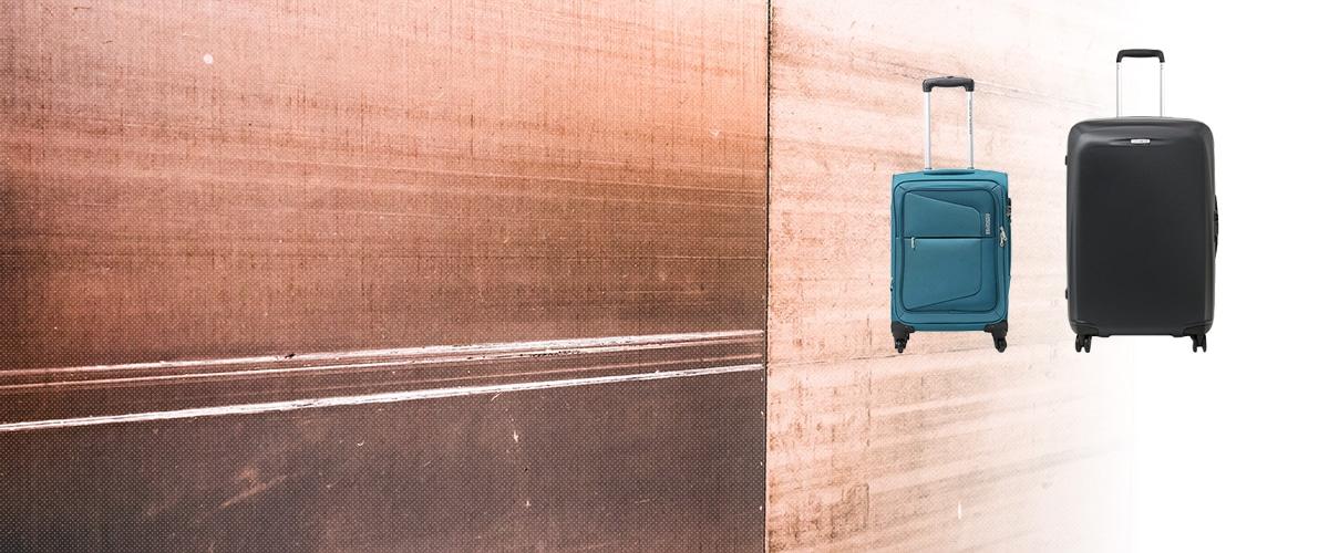 samsonite(サムソナイト) スーツケース