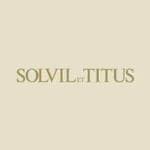 Solvil et Titus(ソルビエタイタス)