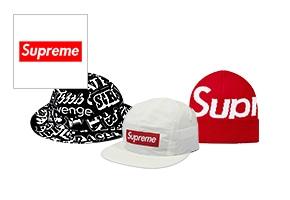 Supreme(シュプリーム) キャップ