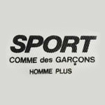 SPORTS COMME des GARCONS HOMME PLUS(スポーツコムデギャルソンオムプリュス)