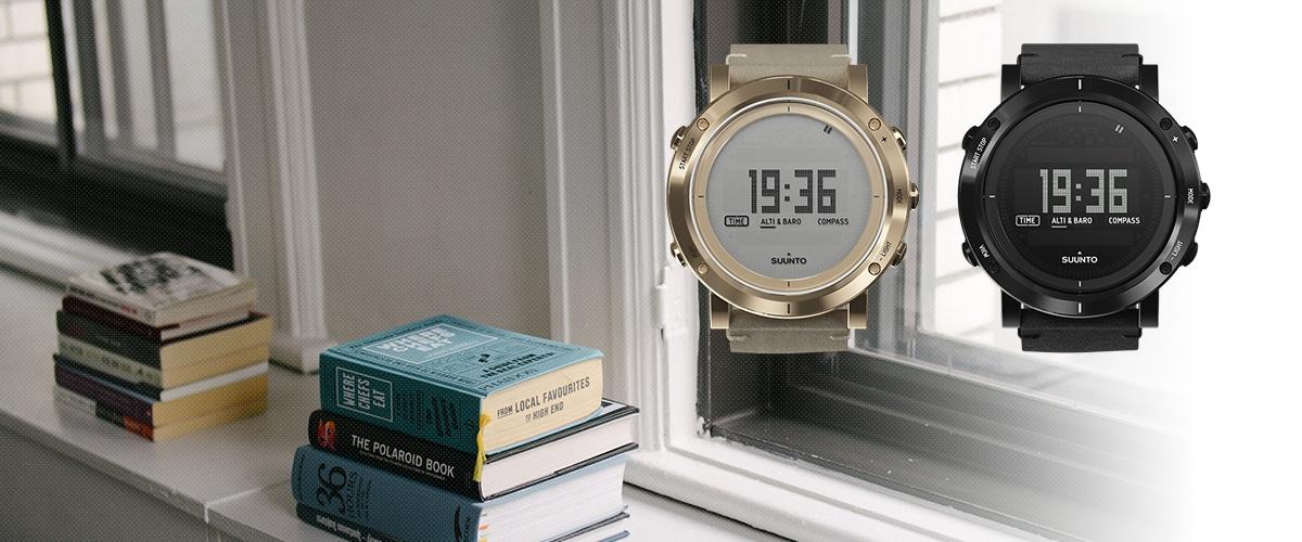 SUUNTO(スント) 腕時計