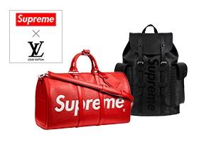 Supreme×Louis Vuitton(シュプリーム×ルイヴィトン)