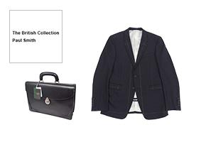 The British Collection Paul Smith(ポールスミスブリティッシュコレクション)