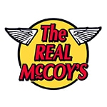 The REAL McCOY'S(ザリアルマッコイズ)