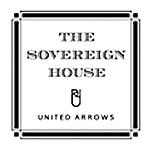 THE SOVEREIGN HOUSE(ザソブリンハウス)