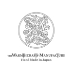 THE WARMTHCRAFTS-MANUFACTURE(ジ ウォームスクラフツ マニュファクチャー)