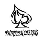 THIRTEEN DESIGNS(サーティーンデザインズ)