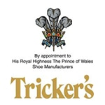Tricker's(トリッカーズ) バートン