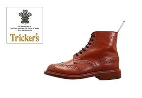 Tricker's(トリッカーズ) モールトン