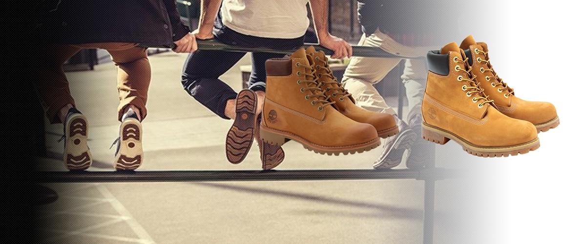 Timberland(ティンバーランド) ブーツ