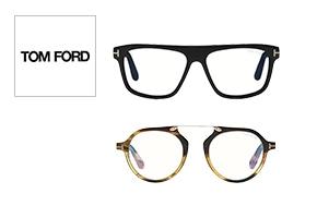 TOM FORD(トムフォード) メガネ