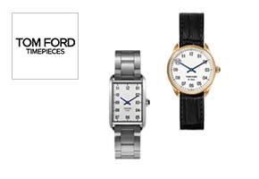 TOM FORD TIMEPIECES(トムフォードタイムピース)