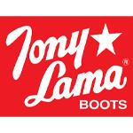 Tony Lama(トニーラマ)
