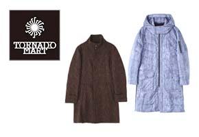 TORNADO MART COAT(トルネードマート) コート