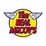 The REAL McCOY'S(ザ リアルマッコイズ) M-65