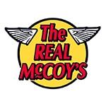 The REAL McCOY'S(ザ リアルマッコイズ) ライダース