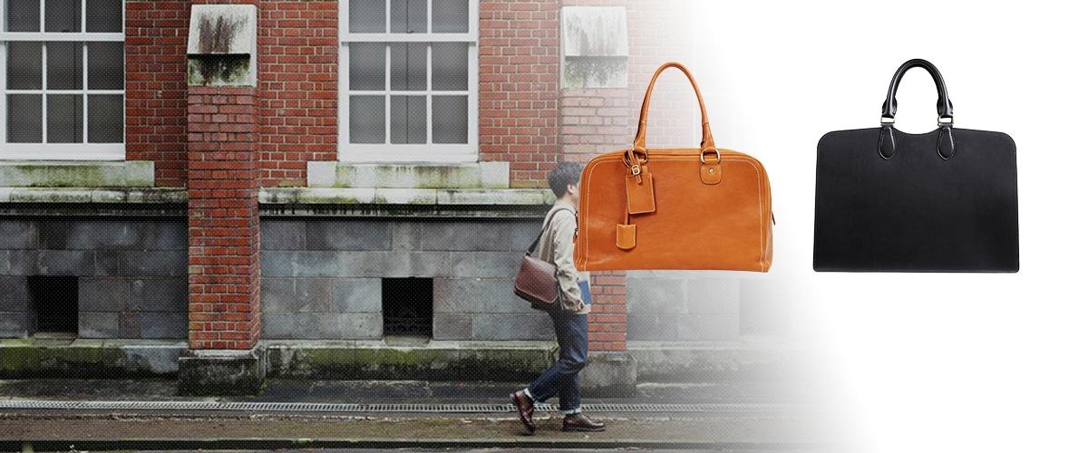 土屋鞄製造所(ツチヤカバンセイゾウショ) バッグ
