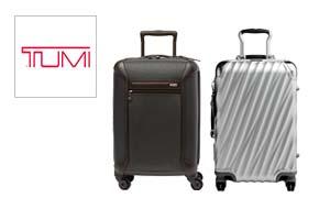 TUMI(トゥミ) スーツケース
