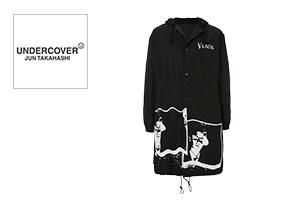 UNDERCOVER(アンダーカバー) コート