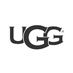 UGG キッズシューズ