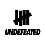 UNDEFEATED(アンディフィーテッド)