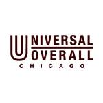 UNIVERSAL OVERALL(ユニバーサルオーバーオール)