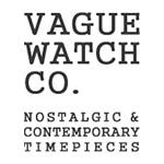 VAGUE WATCH CO.(ヴァーグウォッチ)