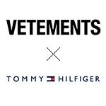 VETEMENTS×TOMMY HILFIGER(ヴェトモン×トミーヒルフィガー)