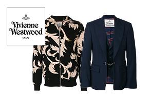 Vivienne Westwood Man(ヴィヴィアンウエストウッドマン)