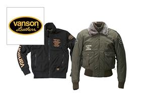 vanson(バンソン) ジャケット