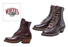 White's Boots(ホワイツブーツ) ORIGINAL PACKER