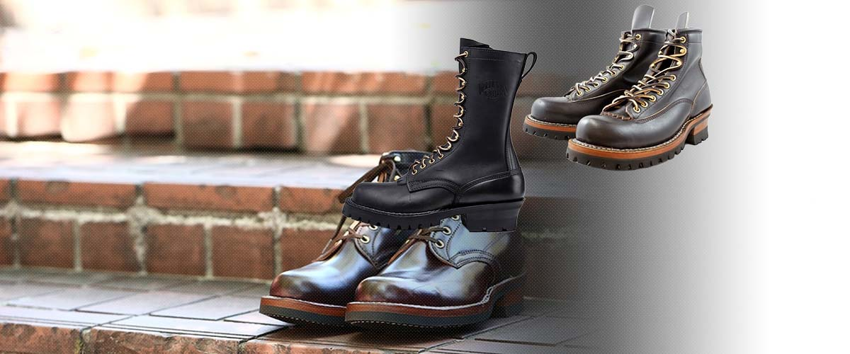 White's Boots(ホワイツブーツ) スモークジャンパー