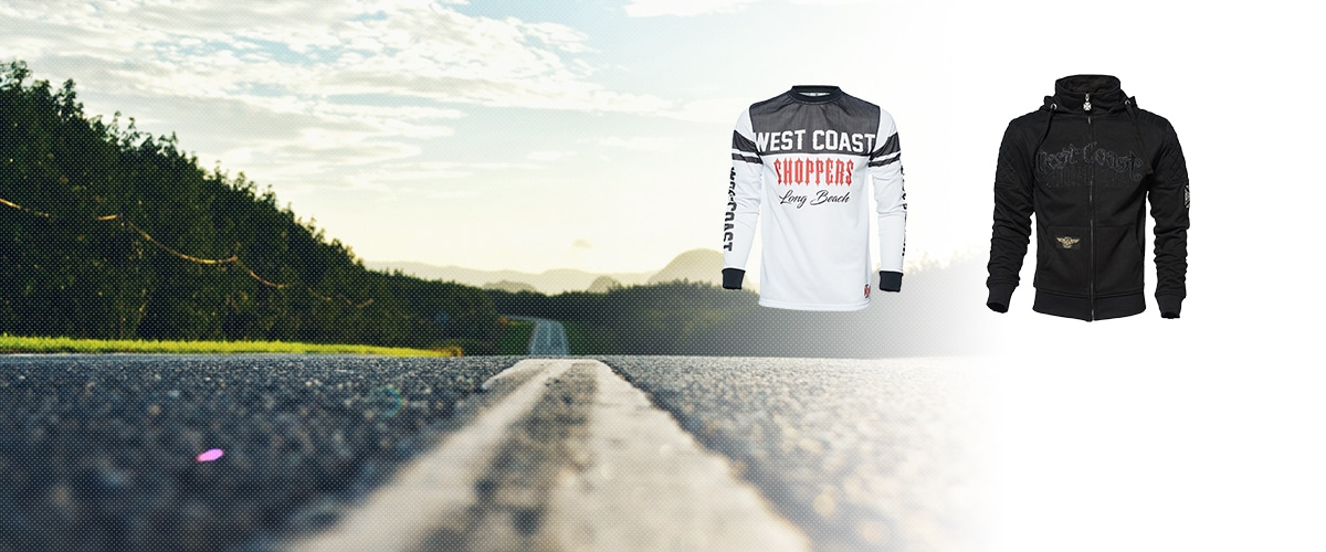 West Coast Choppers(ウエストコーストチョッパーズ)