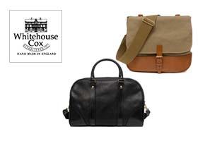 Whitehouse Cox BAG(ホワイトハウスコックス) バッグ