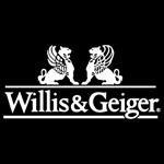 Willis&Geiger(ウィリス&ガイガー)