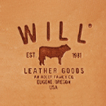 WILL LEATHER GOODS(ウィルレザーグッズ)