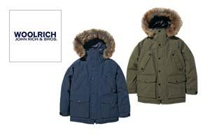 WOOLRICH ARCTIC PARKA(ウールリッチ) アークティック パーカー