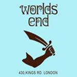 WORLDS END(ワールズエンド)
