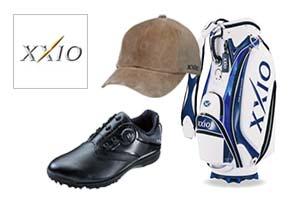 XXIO(ゼクシオ)ゴルフウェア
