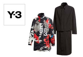 Y-3 OUTER(ワイスリー) アウター