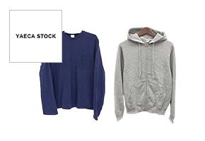 YAECA STOCK(ヤエカストック)