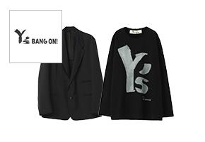 Y's BANG ON!(ワイズバングオン!)